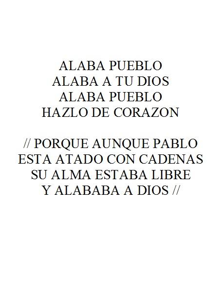 Danny Berrios - Alaba a Dios (Con letra) - YouTube