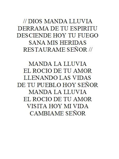 Declárate en bendición Lyrics & Tabs by Nancy Amancio
